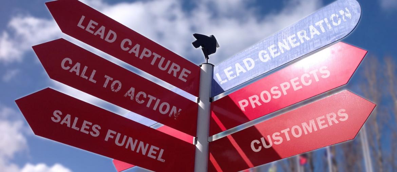 Agenturen für die Leadgenerierung